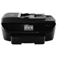 ENVY 7640 e-All-in-One Printer, Copy/Fax/Print/Scan
