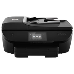 Officejet 5740 e-All-in-One Printer, Copy/Fax/Print/Scan