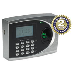 TIMEQPLUS PROXIMITY BIOMETRIC AND ATTENDANCE SYSTEM,