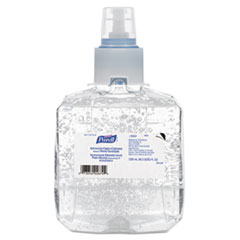 Advanced Green Certified Instant Hand Sanitizer Refill, 1200mL, Fragrance-Free GOJ190302EA