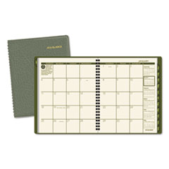 At-A-Glance Classic Monthly Large Desk Planner (70-120G-60)