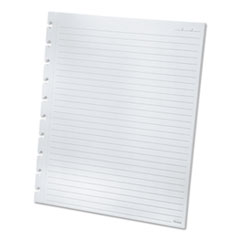 Wide-Ruled Refill Sheets for Versa Crossover Notebooks, 8 1/2 x 11, 60 Sheets TOP25617