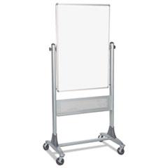 Platinum Reversible Dry Erase Board, 30 x 40