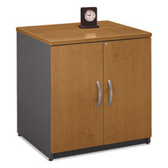 Series C Collection 30W Storage Cabinet, Natural Cherry BSHWC72496A