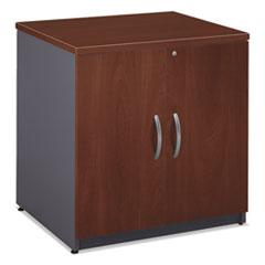 Series C Collection 30W Storage Cabinet, Hansen Cherry BSHWC24496A