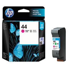 HP 44, (51644M) Magenta Original Ink Cartridge
