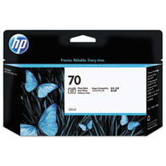 HP 70, (C9449A) Photo Black Original Ink Cartridge