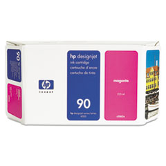 HP 90, (C5062A) Magenta Original Ink Cartridge