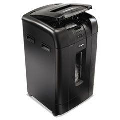 Stack-and-Shred 750M Auto Feed Micro-Cut Shredder, 750 Sheet Capacity