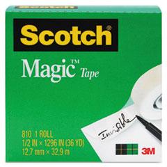 Magic Tape, 3/4