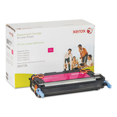 6R1341 (Q6473A) Compatible Remanufactured Toner, 4900 Page-Yield, Magenta