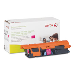 6R1288 (C9703A / Q3963A) Compatible Remanufactured Toner, 4200 Page-Yield, Magenta