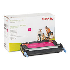 6R1345 (Q7583A) Compatible Remanufactured Toner, 6800 Page-Yield, Magenta