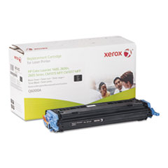 6R1410 (Q6000A) Compatible Remanufactured Toner, 3200 Page-Yield, Black