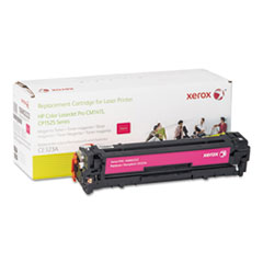 106R2222 (CE323A) Compatible Remanufactured Toner, 1300 Page-Yield, Magenta