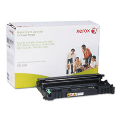 6R3205 (DR360) Compatible Remanufactured Drum, 12000 Page-Yield
