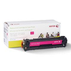6R3183 (CF213A) Compatible Remanufactured Toner, 1800 Page-Yield, Magenta