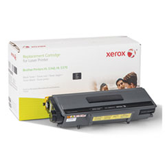 106R2319 (TN-620) Compatible Remanufactured Toner, 3000 Page-Yield, Black