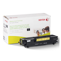6R1417 (TN-550) Compatible Remanufactured Toner, 3800 Page-Yield, Black