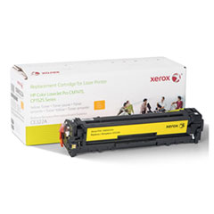 106R2224 (CE322A) Compatible Remanufactured Toner, 1300 Page-Yield, Yellow