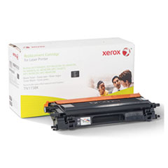6R3028 (TN-115BK) Compatible Remanufactured Toner, 5000 Page-Yield, Black