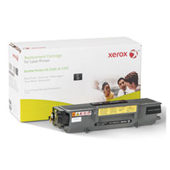 106R2320 (TN-650) Compatible Remanufactured High-Yield Toner, 8200 Page-Yield, Black
