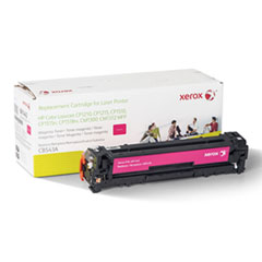 6R1442 (CB543A) Compatible Remanufactured Toner, 1400 Page-Yield, Magenta
