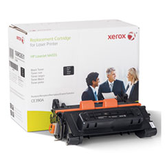 106R2631 (CE390A) Compatible Remanufactured Toner, 10000 Page-Yield, Black