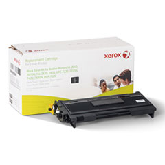 006R01415 Remanufactured TN350 Toner, Black - Compatible