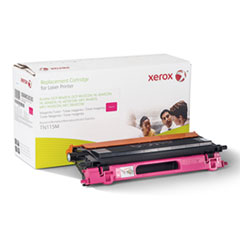 6R3030 (TN-115M) Compatible Remanufactured Toner, 4000 Page-Yield, Magenta