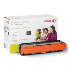 106R2261 (CE740A) Compatible Remanufactured Toner, 7000 Page-Yield, Black