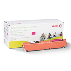 106R2260 (CE313A) Compatible Remanufactured Toner, 1000 Page-Yield, Magenta