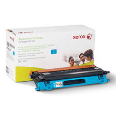 6R3029 (TN-115C) Compatible Remanufactured Toner, 4000 Page-Yield, Cyan