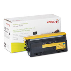 6R1420 (TN-430) Compatible Remanufactured Toner, 3100 Page-Yield, Black