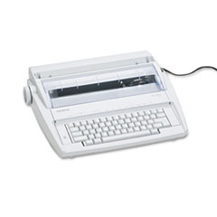 ML-100 Multilingual Electronic Daisywheel Typewriter