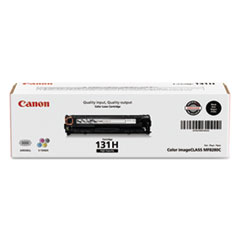 6273B001 (CRG-131) High-Yield Toner, Black