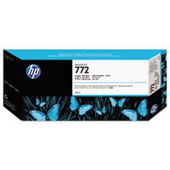 HP 772, (CN633A) Photo Black Original Ink Cartridge