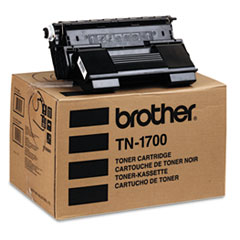 TN1700 High-Yield Toner, Black