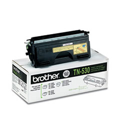 TN530 Toner, Black