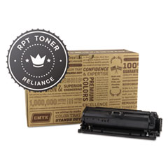 Remanufactured CE250X (504X) High-Yield Toner, Black - Compatible