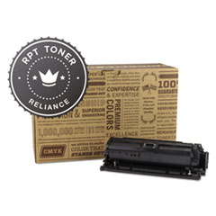 Remanufactured CE250A (504A) Toner, Black - Compatible