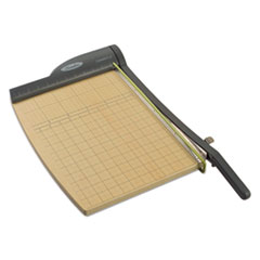 ClassicCut Pro Paper Trimmer, 15 Sheets, Metal/Wood Composite Base, 12 x 15