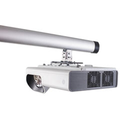 "Sony SW235 96"" Short Throw Projector & BI1101 Mounting Arm"