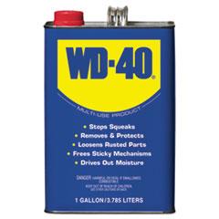 Heavy-Duty Lubricant, 1 Gallon Can WDF490118EA