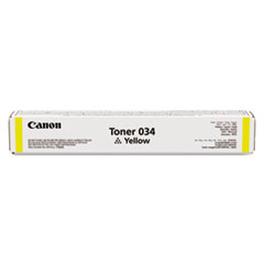 9451B001 (34) Toner, Yellow
