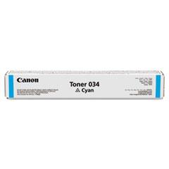 9453B001 (34) Toner, Cyan
