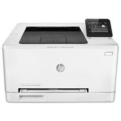 Color LaserJet Pro M252dw Laser Printer, with Duplex Printing