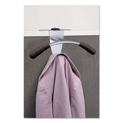 OVER-THE PANEL GARMENT PARTITION VALET,