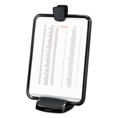I-Spire Series Document Lift, 15-Sheet Capacity, Letter Size, Black