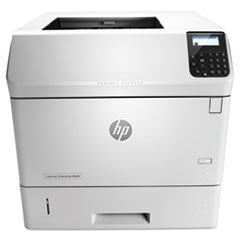 LaserJet Enterprise M604N Laser Printer
